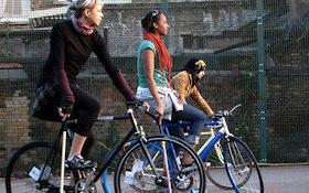 BikePolo en La Espina